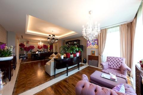 Продам 4-к квартиру, Москва г, 1-й Зачатьевский переулок 5 - Фото 4