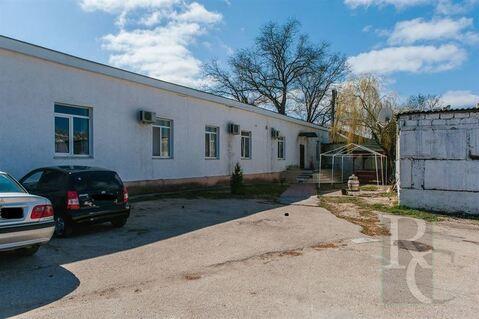 Продажа производственного помещения, Севастополь, Ул. Курганная - Фото 5