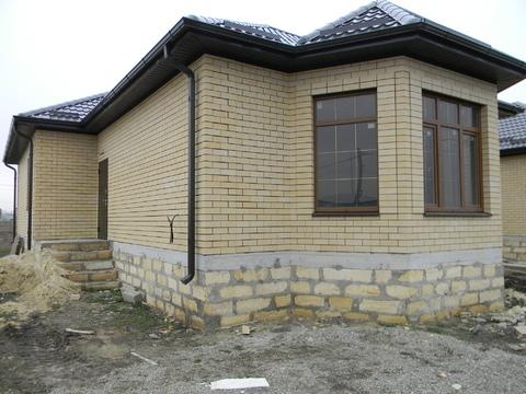 Продам дом с современной эркерной планировкой - Фото 1