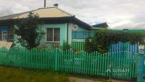 Продажа дома, Шалинское, Манский район, Ул. Партизанская - Фото 1