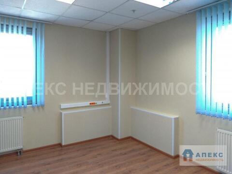 Аренда офиса 170 м2 м. Калужская в бизнес-центре класса В в Коньково - Фото 5