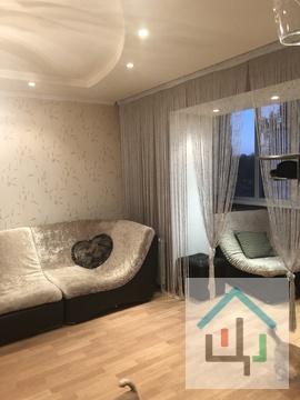 3-х комнатная квартира улучшенной планировки ул. Васильковского - Фото 4