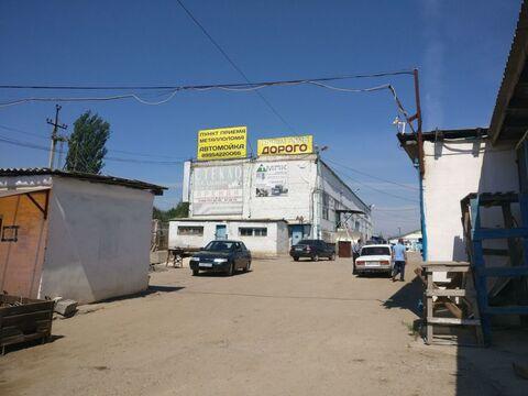 Продажа склада, Волгоград, Ул. Садовая - Фото 2