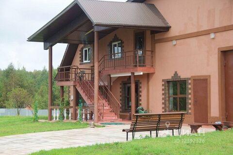 Аренда дома посуточно, Кабаново, Ногинский район, Ул. Лесная - Фото 1