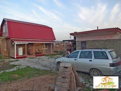 Продажа дачи, Анапа, Анапский район, Проезд 5 - Фото 1