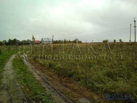 Продажа участка, Селище, Псковский район - Фото 5
