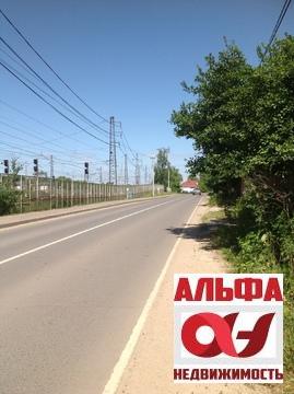 Земельный участок 12 соток , г. Домодедово, мкр. Барыбино - Фото 5