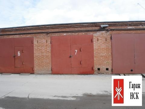 Продам гараж в современном кооперативе. ГСК Центр Щ №7, магазин Эрнест - Фото 1