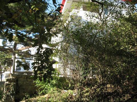 Продам з/у 6,4 сотки под ИЖС. г Ялта, в окружении заповедного леса. - Фото 3