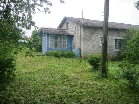 Дом в Ярославской области, с. Андрианово - Фото 1