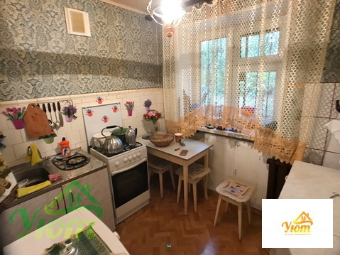 Аренда квартиры, Жуковский, Серова ул. 8а - Фото 1