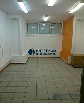 Сдается в аренду офисное помещение, расположенное в цокольном этаже жи - Фото 1