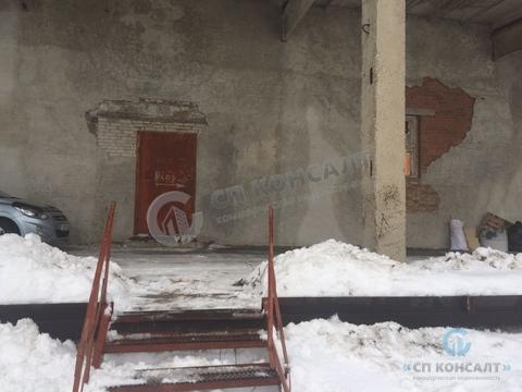 Продам производственно-складское помещение в Юрьевце - Фото 5