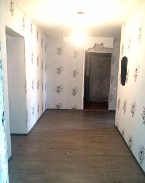 Двухкомнатная в кирпичном доме. ул.Губкина 16б - Фото 3