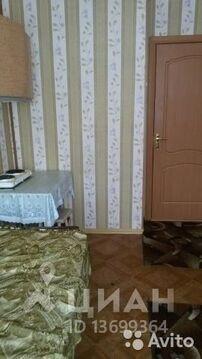 Продажа комнаты, Псков, Улица 1-я Поселочная - Фото 1