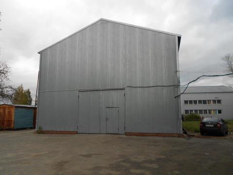 Аренда холодного склада 374 кв м в г.Мытищи - Фото 3