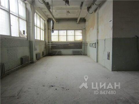 Аренда склада, м. Автово, Ул. Автовская - Фото 1