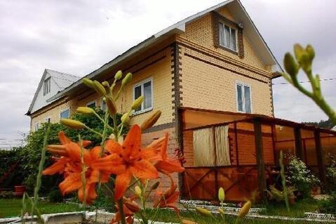 Продажа дома, Тольятти, 15-я линия - Фото 2