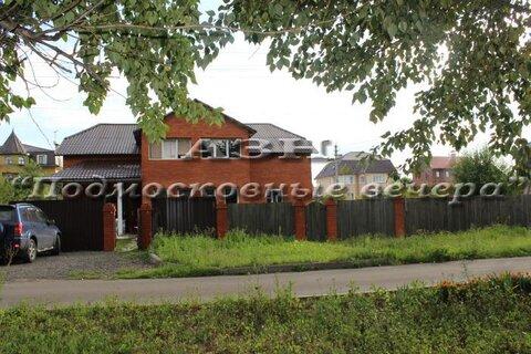 Киевское ш. 10 км от МКАД, Верхнее Валуево, Дуплекс 180 кв. м - Фото 1