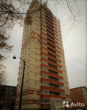 3-к квартира, 84 м, 14/19 эт. - Фото 2