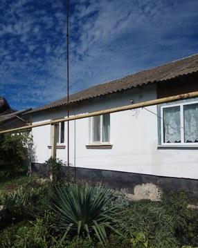 На продаже жилой дом в курортной части Сакского района! - Фото 1