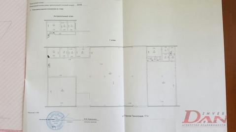 Коммерческая недвижимость, ул. Героев Танкограда, д.17 к.П - Фото 4