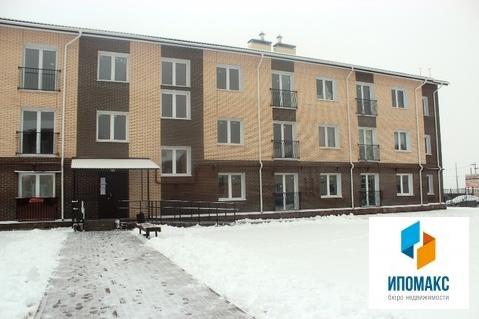 Продается 1-комнатная квартира в д.Зверево - Фото 2