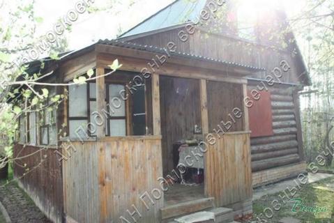 Носовихинское ш. 30 км от МКАД, Воровского, Дача 70 кв. м - Фото 1