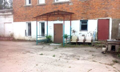 Производственно-складской комплекс Тульская обл. - Фото 2