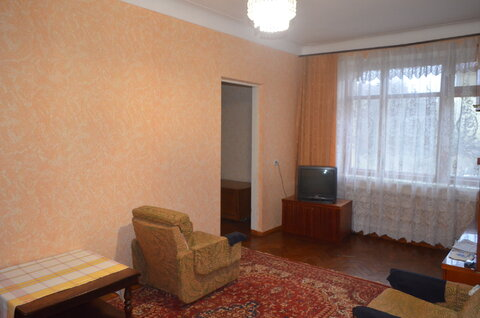 Сдам 3-х комнатную квартиру в пгт Афипском! Квартира со всеми необх - Фото 1