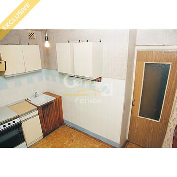Продается 3-х комнатная квартира (Жилина, 46) - Фото 5