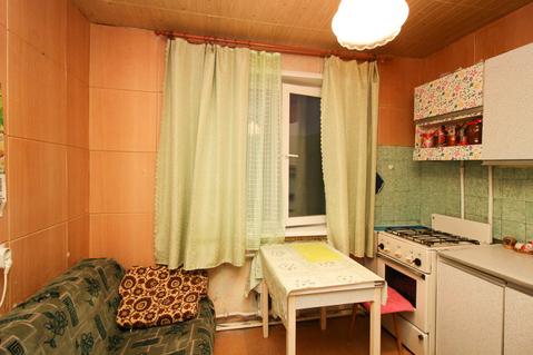 Владимир, Комиссарова ул, д.4-Б, 1-комнатная квартира на продажу - Фото 4