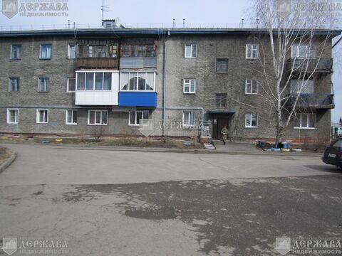 Продажа квартиры, Кемерово, Ул. Стройгородок - Фото 2
