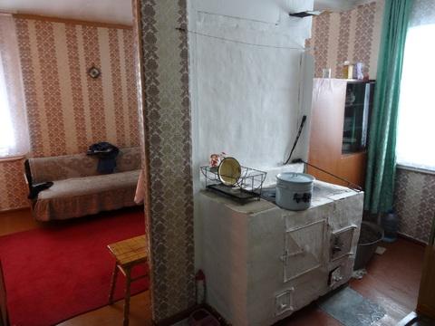 Дом в Саду, 4 км Чусовского тракта, черта Екатеринбурга. - Фото 5