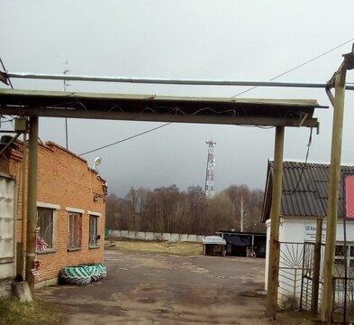 Производственные помещения, Симферопольское ш, 80 км от МКАД, . - Фото 2