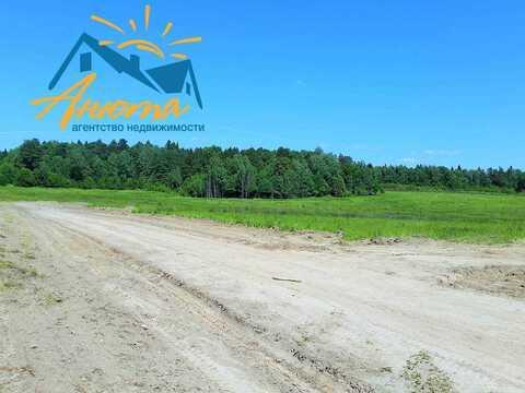 Продается земельный участок в красивой деревне в окружении леса - Фото 2