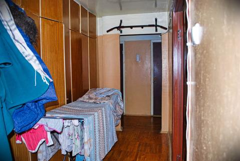 Продажа комнаты 16.9 м2 в четырехкомнатной квартире ул 8 Марта, д 185, . - Фото 4