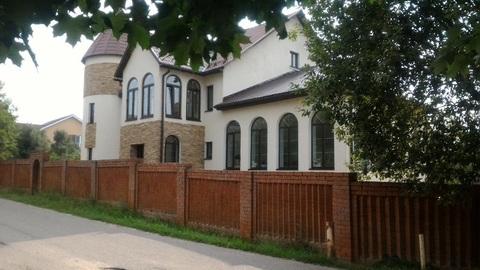 Продаю дом 15 км Рублевское ш.