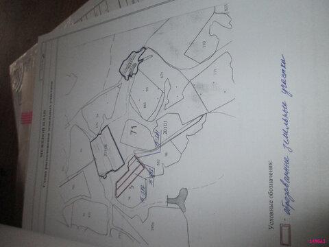 Продажа участка, Подлипки, Веневский район, Деревня Подлипки - Фото 5