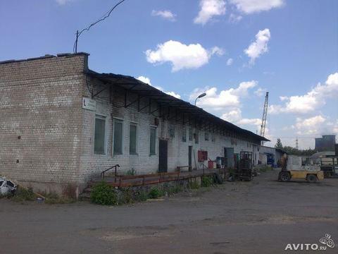 Аренда склада, Липецк, Ул. Чехова - Фото 1