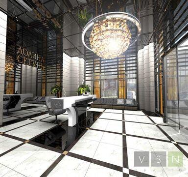 Продается квартира г.Москва, Минская - Фото 2