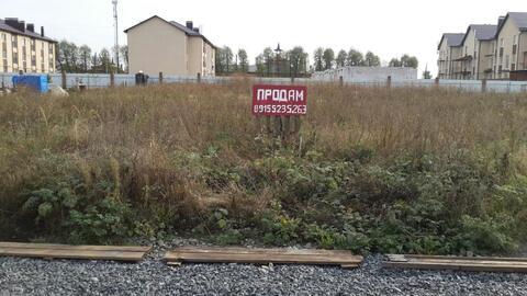 Участок 2 км до белгорода, ИЖС, без обременений, ровный - Фото 1