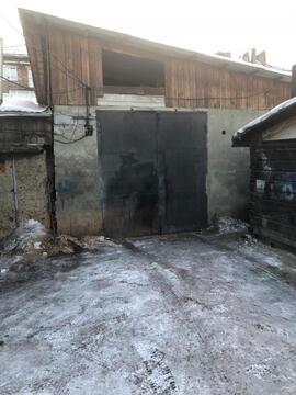 Продажа гаража, Нижнеудинск, Ул. Петина - Фото 1