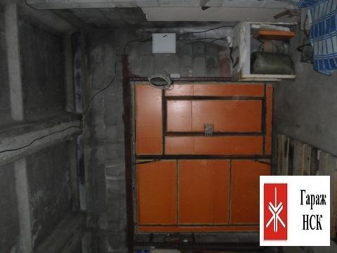 Продам капитальный гараж ГСК Полянка №262 и 263, за икэм - Фото 4