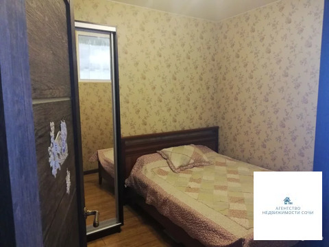 Краснодарский край, Сочи, ул. Виноградная,87 8
