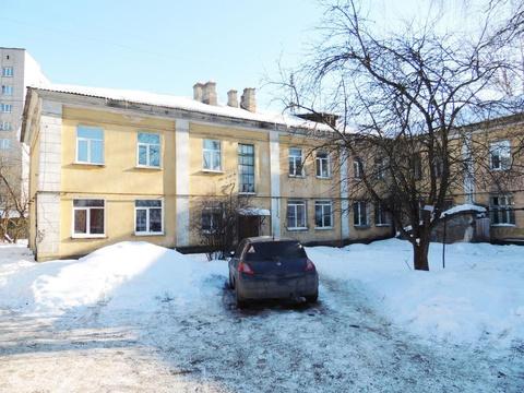 Аренда квартиры, Вологда, Ул. Ветошкина - Фото 1