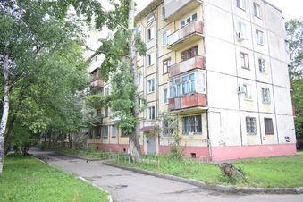 Продажа квартиры, Хабаровск, Ул. Трамвайная - Фото 1