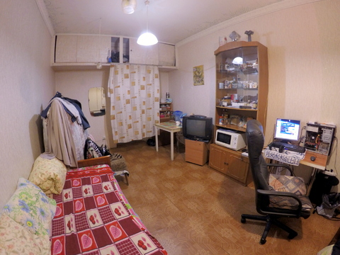 Продам отличную комнату около метро Московская - Фото 2