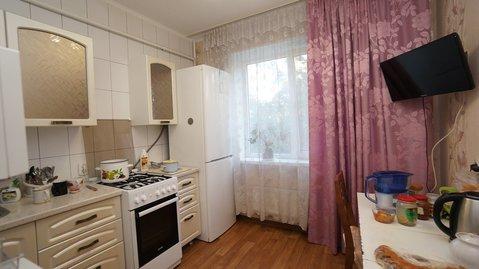 Купить квартиру во вторичном фонде, улучшенная планировка. - Фото 5