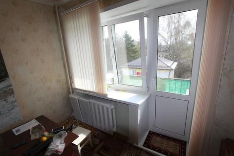 2-х комнатная ул. Гагарина д.4 г. Конаково - Фото 3
